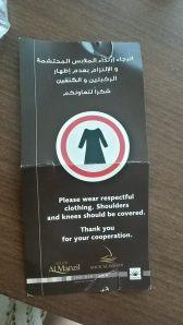 restriccion vestuario dubai 1