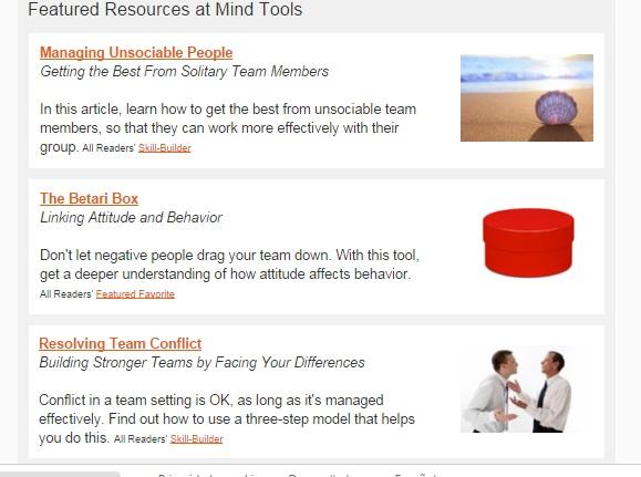 3 artículos perfectamente enfocados para que podamos resolver nuestros conflictos