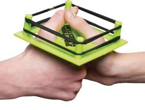 ¿Quién tendrá el dedo más hábil?